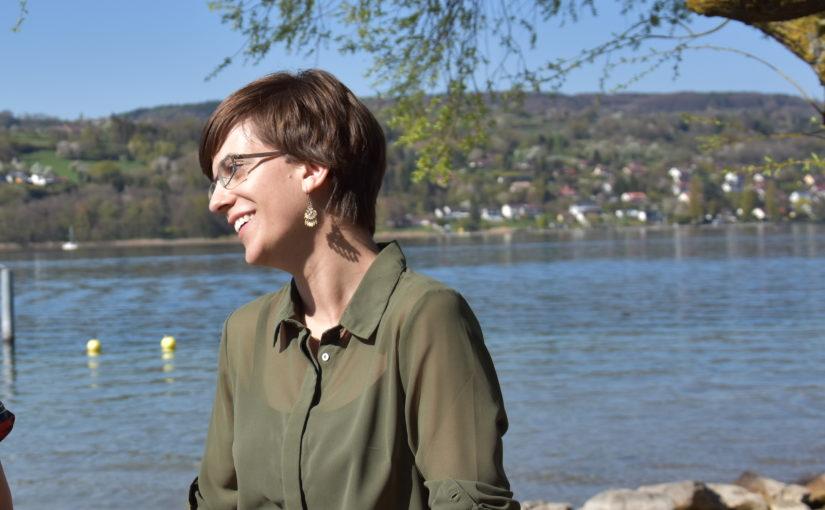 Unser Team für Solothurn: </br >Simone Ullmann